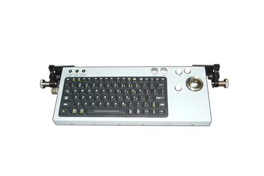 Rugged Keyboard ARK200
