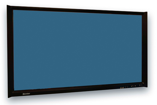 "Rugged 43"" Display Monitor"