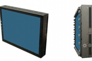 "Rugged 10.4"" Display Monitor"