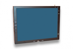 "Rugged 12.1"" Display Monitor"