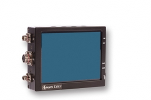 Rugged 5.0'' Display Monitor