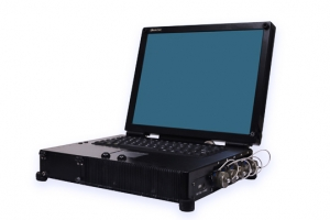 "15"" Rugged Laptop Workstation"