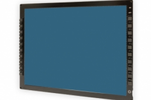 "Rugged 17"" Display Monitor"